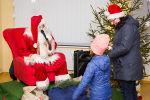 Impressionen vom Mallißer Weihnachtsmarkt 2016