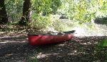 Ausflug mit Kanutour der Klasse 7