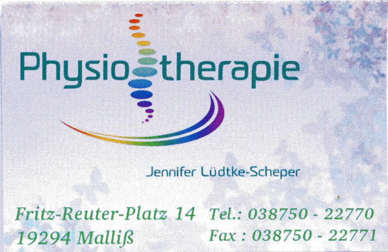 Physiotherapie gr